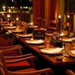 About Restaurant Tables as well as their Types